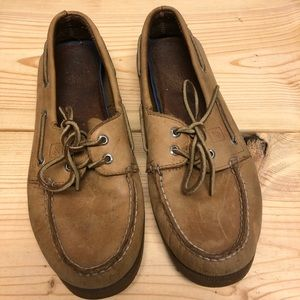 Men sperry topsider